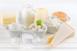 Dairy Packaging - Intermat Packaging