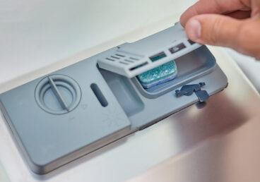 Detergent Packaging - Intermat Packaging