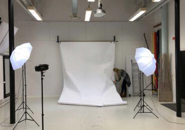 Still-Life Photography Studio - Intermat Packaging